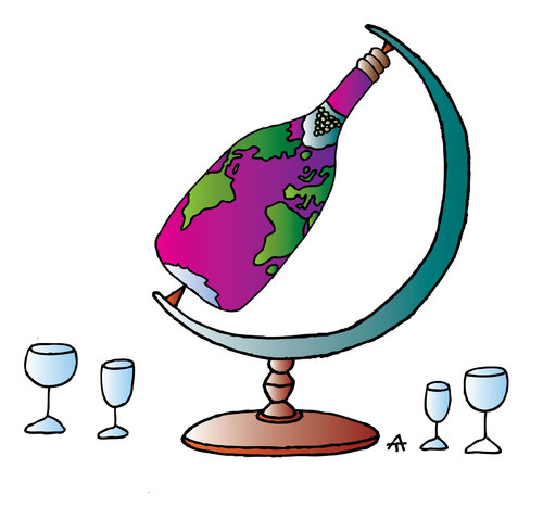 Wine By Alexei Talimonov