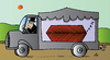 Cartoon: Funeral (small) by Alexei Talimonov tagged funeral