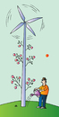 Cartoon: Nature (small) by Alexei Talimonov tagged nature,ecology