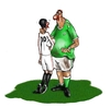 Cartoon: rugby (small) by thegaffer tagged sports,rugby