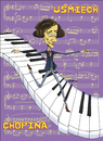 Cartoon: Frederic Chopin (small) by sebtahu4 tagged frederic,chopin,smile