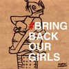 Cartoon: Bring Back Our Girls (small) by Political Comics tagged bringbackourgirls,nigeria,niger