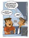 Cartoon: Cloud (small) by tobra tagged cloud,nsa,spionage,daten,vorratsspeicherung