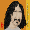 Cartoon: Frank Zappa (small) by Jorge A tagged digital