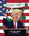 economy first