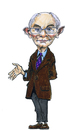 Cartoon: Herman van Rompuy (small) by jean gouders cartoons tagged herman,van,rompuy,eu,president,jean,gouders
