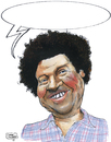 Cartoon: Uwe Ludolf (small) by jean gouders cartoons tagged uwe,ludolf,ludolfs,jean,gouders
