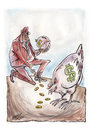 Cartoon: nuevas caricaturas de maikel (small) by maikel tagged humor,cartoon,sex,politic,crisis,euro,love,dollar