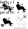 Cartoon: asiento (small) by ANTRUEJO tagged asiento,leer,read,sit