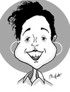 Cartoon: menekse cam (small) by ilker yati tagged menekse,cam