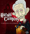 Cartoon: HAROLD CAMPING (small) by ELPEYSI tagged harold,camping