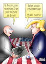 Cartoon: Muttertag? (small) by besscartoon tagged amerika,donald,trump,präsident,president,gewalt,vergeltung,usa,militär,waffen,bombe,megabombe,moab,mutter,afghanisten,abwurf,terrorismus,terror,milizen,is,islamischer,staat,bess,besscartoon
