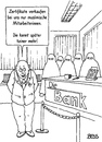Cartoon: Zertifikate (small) by besscartoon tagged zertifikate,bank,muslime,islam,burka,verkaufen,geldinstitut,geld,aktienkurse,aktien,wertpapiere,betrug,finanzwelt,banken,damager,bankster,geldistitute,bankberater,bess,besscartoon