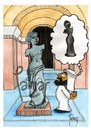 Cartoon: Museo (small) by Palmas tagged venus,de,milo