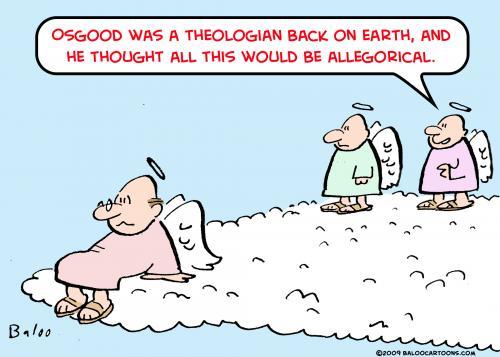 allegorical