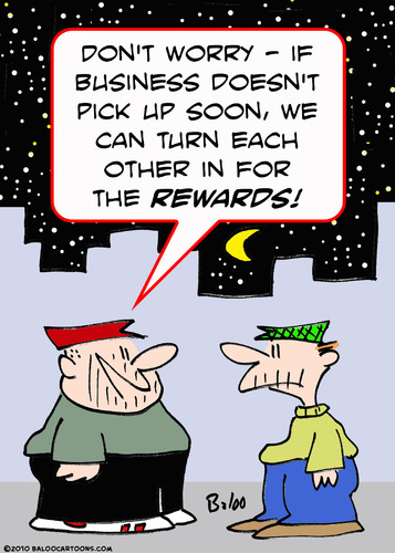 Cartoon: can turn in rewards (medium) by rmay tagged can,turn,in,rewards