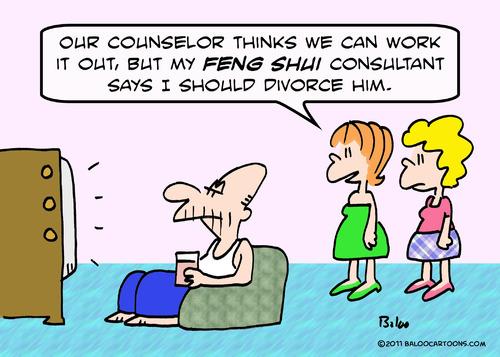 divorce association