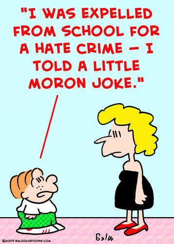 little joke