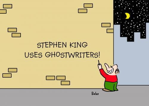 Kosten ghostwriter