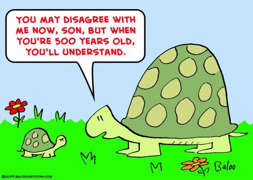 Cartoon turtles 500 years medium by rmay tagged turtles 500 years