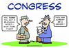 Cartoon: 1alreadybeaweiner (small) by rmay tagged blackmail,congress,already,be,weiner