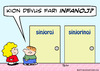 Cartoon: 1ESPERANTO are kids (small) by rmay tagged 1esperanto,are,kids