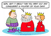 Cartoon: country own conquer king prince (small) by rmay tagged country,own,conquer,king,prince