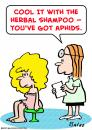 Cartoon: doctor youve got aphids (small) by rmay tagged doctor,youve,got,aphids