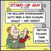 Cartoon: SUG better islamic than atomic (small) by rmay tagged sug,better,islamic,than,atomic