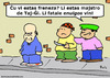 Cartoon: Tai chi bore death esperanto (small) by rmay tagged tai,chi,bore,death,esperanto